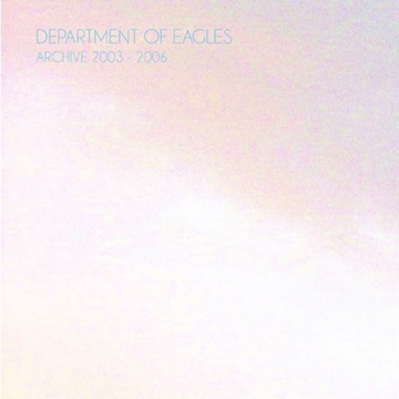 Department Of Eagles- While We're Young