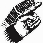 The Black Ghosts - When Animals Stare