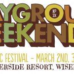 Playground Weekender 2012