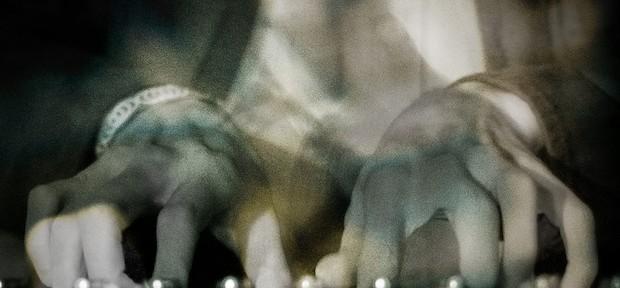 James Blake: Live Album