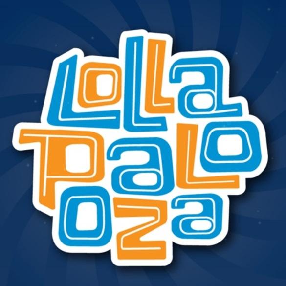 Lollapalooza: 2012 Lineup