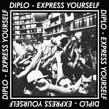 Diplo: Express Yourself [EP Stream]