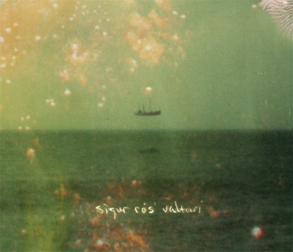 Sigur Rós: Valtari [Album Stream]