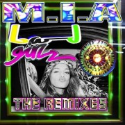 M.I.A. Bad Girls ft. Missy Elliott & Rye Rye Switch Remix