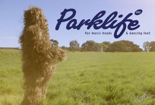 Parklife 2012: Line-up Announcement
