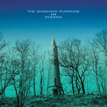 The Smashing Pumpkins: Oceania [Album Stream]