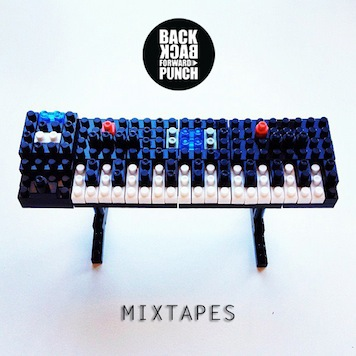Back Back Forward Punch: January 2013 MixTape