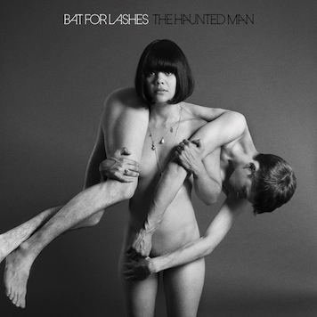 Bat For Lashes: Laura [New Music]