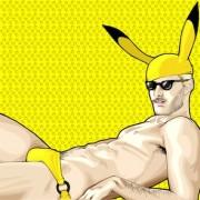 Gay bunny
