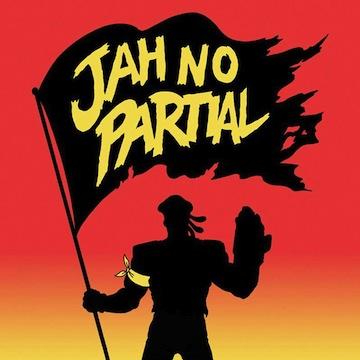 Major Lazer vs. Flux Pavilion: Jah No Partial  [New Music]