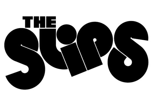 The Slips: MixTape 5 [Acid Stag Exclusive]