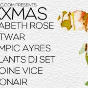 acid stag presents- XXXMAS ft. Elizabeth Rose & Softwar_2