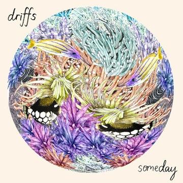 Driffs: Someday [New Single]