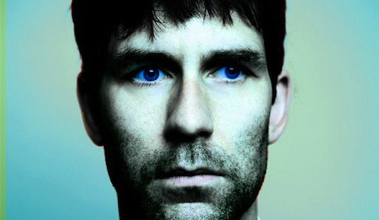 Jamie Lidell at Fortune Sound Club