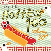 triple j's HOTTEST 100 Volume 20