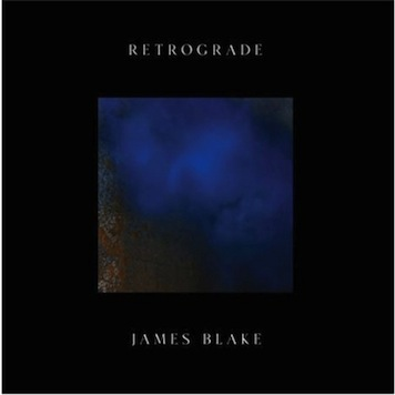 James Blake: Retrograde [New Single]