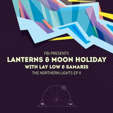 Gig of the Week: FBi Northern Lights EP II Launch