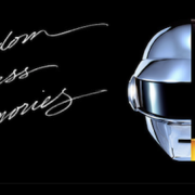 Daft Punk - Get Lucky (ft. Pharrell and Nile Rodgers) Random Access Memories