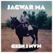 Jagwar Ma - Man I Need // Exercise