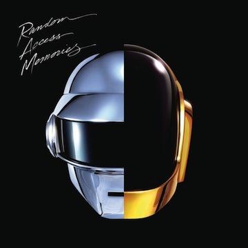 Daft Punk: Random Access Memories [Album Stream]