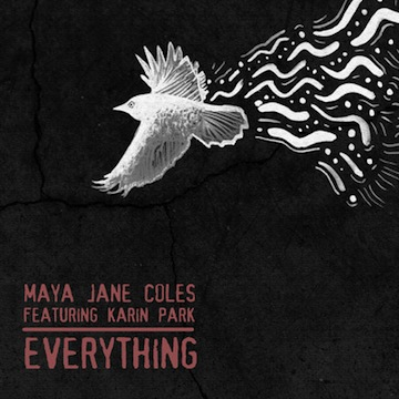 Maya Jane Coles: Everything (ft. Karin Park) [NSFW Music Video]
