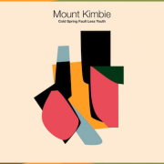 Mount Kimbie - You Took Your Time (ft. King Krule)