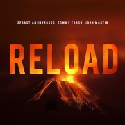 Sebastian Ingrosso: Reload (ft. Tommy Trash & John Martin)