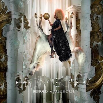 Ebony Bones: Mystery Babylon Balloon / I SEE, I SAY [New Music]