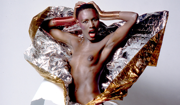 Grace Jones: Top 5 Remixes of the Bolshy Queen