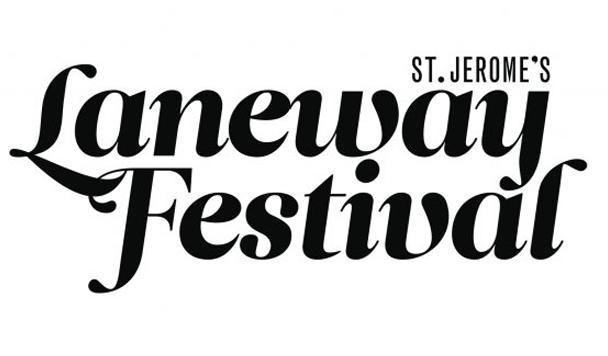 St. Jerome's Laneway Festival 2014: Dates & Venues
