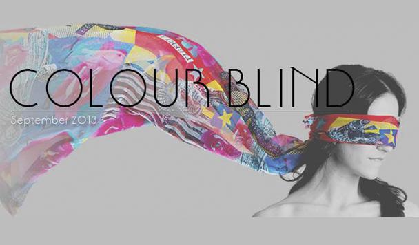 Sun City: Colour Blind  [New Single]