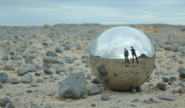 Broken Bells: After The Disco [New Album Teaser]