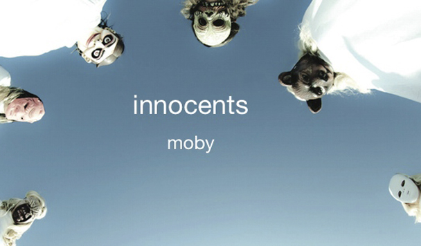 Moby: Innocents [Album Review + Stream]