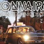 Convaire: Talk In Technicolour