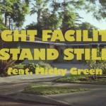 Flight Facilities - Stand Still (ft. Micky Green) (Music Video)