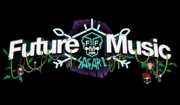Future Music Festival: CD Prize-pack Giveaway