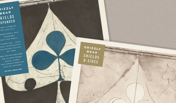 Grizzly Bear: Will Calls (Diplo Remix)
