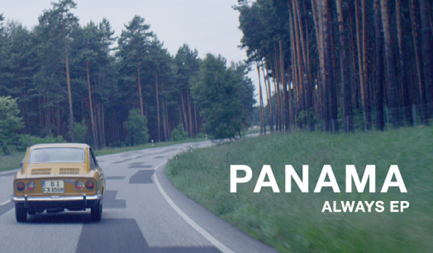 Panama: How We Feel  [New Single]