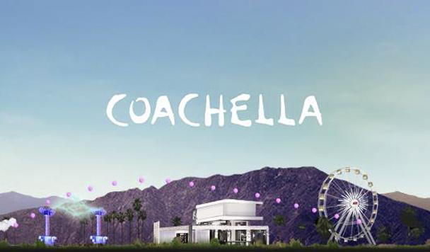 Coachella 2014: Line-up Announcement