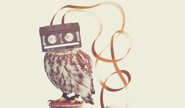 Friday MixTape #177
