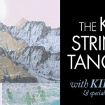 The Kite String Tangle