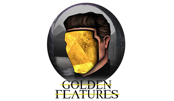 Golden Features: Self-titled EP  [Review + Stream]
