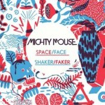 Mighty Mouse - Space Face
