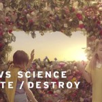 Art vs Science - Create Destroy  [Music Video]