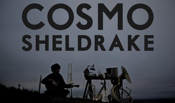 Cosmo Sheldrake: The Moss  [New Single]