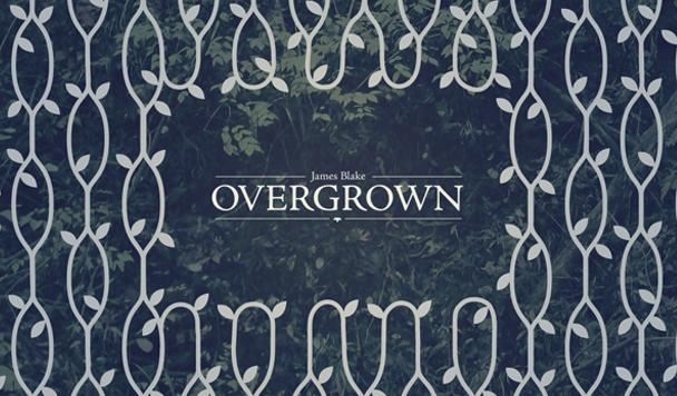James Blake: Top 5 Overgrown LP Remixes