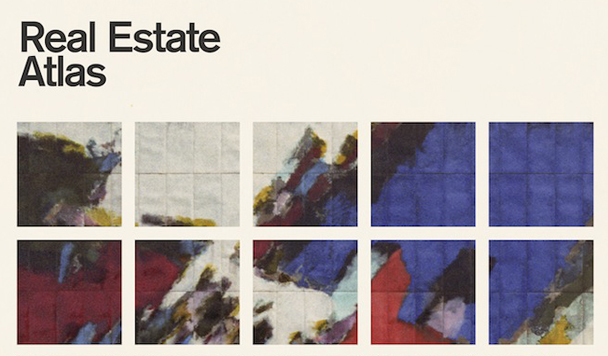 Real Estate: Atlas [Album Review]
