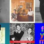 Reptile Youth, Kisses, Cashmere Cat, Bipolar Sunshine, Flume & Chet Faker, Cut Copy