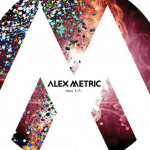 Alex Metric - Hope EP - acid stag