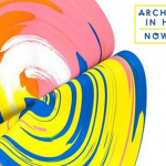 Architecture In Helsinki - Now & 4 Eva - acid stag